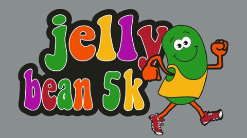 Jelly Bean 5k Run
