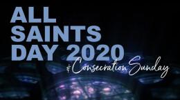November 1, 2020 Final Blessings