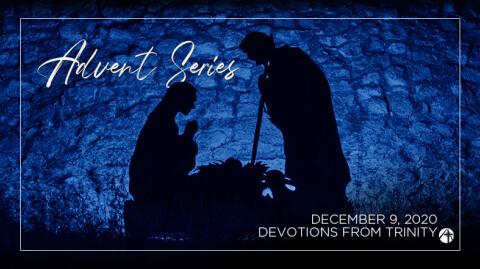 Advent Devotional 2020 Week 2